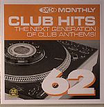 DMC Essential Club Hits 62 (Strictly DJ Only)