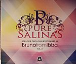 Pure Salinas: Lounge & Deep House Edition Vol 3