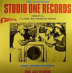 The Legendary Studio One Records: Original Classic Recordings 1963-80
