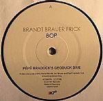 Bop (Pepe Bradock Geoduck Dive)