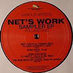 Net's Work Sampler EP Vol 1