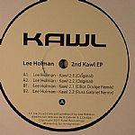 2nd Kawl EP