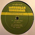 Chubby Rain EP