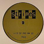 Stripes EP Volume 2