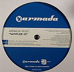 Armada Music Sampler 45