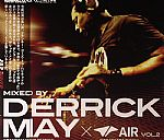 Heartbeat Presents Derrick May (Transmat From Detroit) & Air (Daikanyama Tokyo) Vol 2