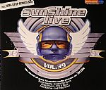 Sunshine Live Vol 39