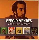 Original Album Series (The Swinger From Rio, In Person At El Matador, The Great Arrival, The Beat Of Brazil, Favorite Things)