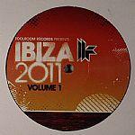 James ZABIELA/STEFANO NOFERINI/UMEK/BELTEK/FUNKAGENDA - Ibiza 2011 Vol 1 Sampler