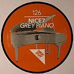 Gray Piano