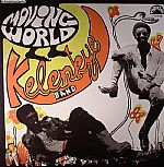 KELENKE BAND - Moving World