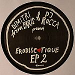 Erodiscotique EP 2