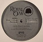 Palm Leaves (remixes)
