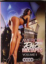 American RnB Mixtapes Vol 1