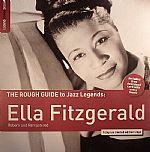 The Rough Guide to Ella Fitzgerald