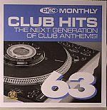 DMC Essential Club Hits 63 (Strictly DJ Only)