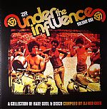 Under The Influence Vol 1: A Collection Of Rare Soul & Disco