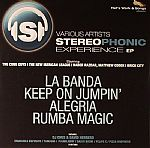 Stereophonic Experience EP