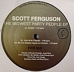 The Midwest Party People EP