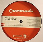 Armada Music Sampler 48