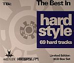 The Best In Hardstyle