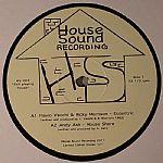 House Sound 3