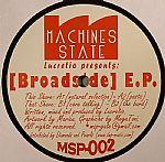 Broadside EP