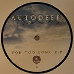 For Too Long EP