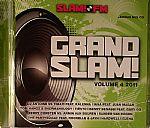Grand Slam Volume 4 2011