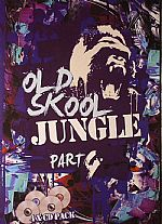 Old Skool Jungle Vol 4