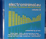 Electrominimal EU:L The Best Of Minimal Electro House Vol 3