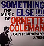 Something Else!!!! The Music Of Ornette Coleman