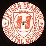 15 Years Of Hospital Records (Sampler 2)