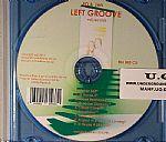 Left Grooves