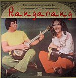 Rangarang: Pre Revolutionary Iranian Pop