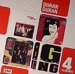 Duran Duran/Rio/Seven & The Ragged Tiger/Big Thing
