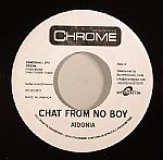 Chat From No Boy (Dancehall EFX Riddim)