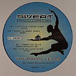 The Happy Years (DJ John Collins edits)