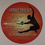 The Soul City EP (DJ John Collins edits)