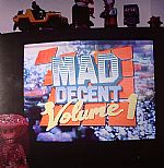 Mad Decent Vol 1