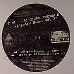 Vanguard Sound Vol 2