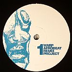 Warp Afrobeat Remix Project