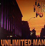 Unlimited Man