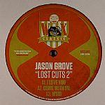 Lost Cuts EP #2