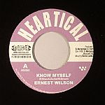 Know Myself (Ernest Wilson: Know Myself Riddim)