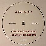Relish 3 EP 1