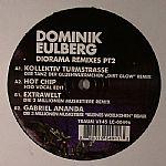Diorama Remixes Part 2