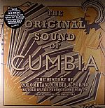 The Original Sound Of Cumbia: The History Of Columbian Cumbia & Porro As Told By The Phonograph 1948-79 Part 1 Compiled By Will Holland aka Quantic