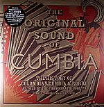 The Original Sound Of Cumbia: The History Of Columbian Cumbia & Porro As Told By The Phonograph 1948-79 Part 2 Compiled By Will Holland aka Quantic