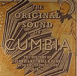 The Original Sound Of Cumbia: The History Of Columbian Cumbia & Porro As Told By The Phonograph 1948-79 Part 1 & 2 :Compiled By Will Holland (Quantic)